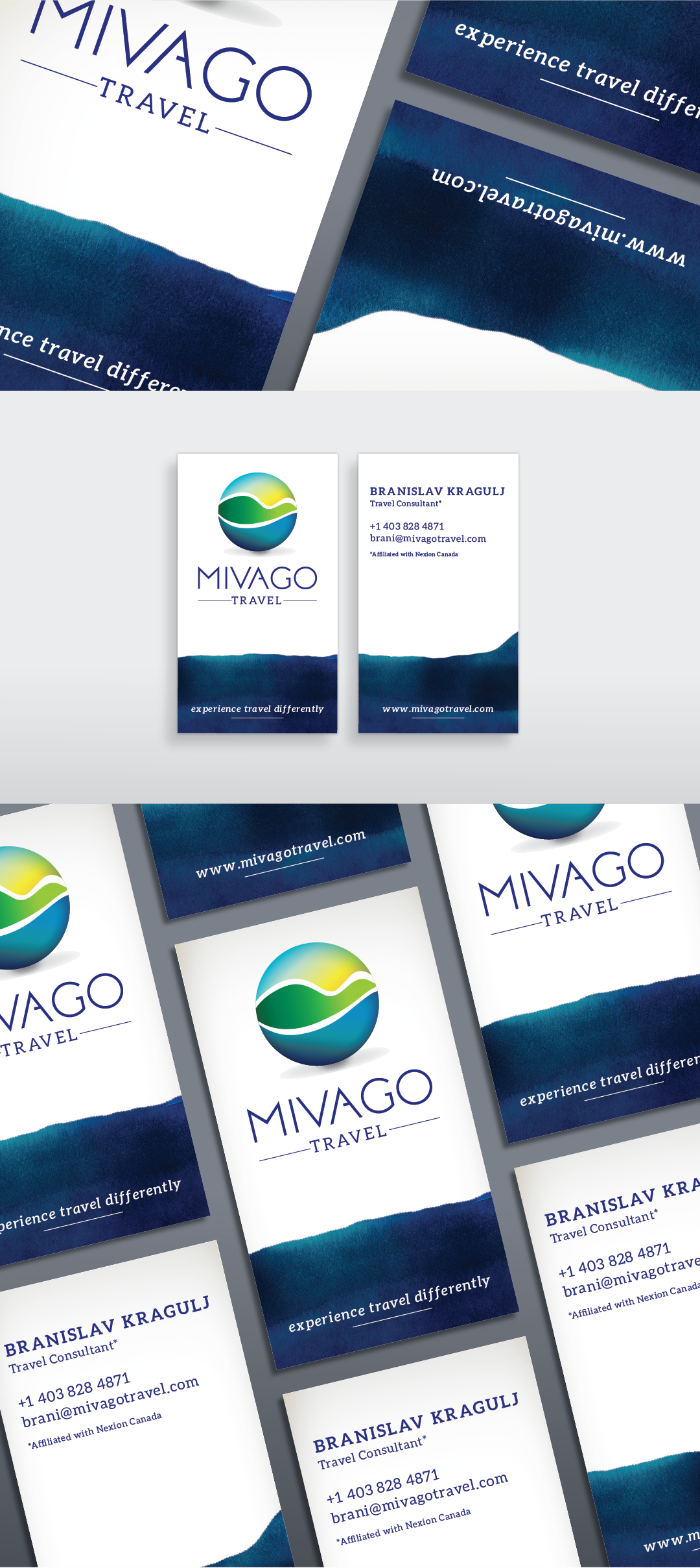 Mivago Travel